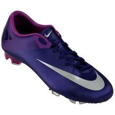 Botines Nike Mercurial Miracle 2 FG - Netshoes