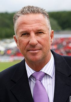 Ian Botham tells Caroline Shearing about his best and worst holidays. Ian Botham, World Cricket, British Sports, Sports Personality, Heaven And Hell, First Class, My Youth, Sports Stars, Great British