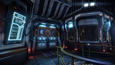 sci fi building - Google 검색