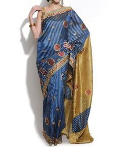 This Super net cotton Saree is versatile enough to wear for a Pooja or a Party.     Rs.799