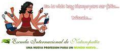 Tiempo | Escuela Internacional Naturopatia M.R.A.