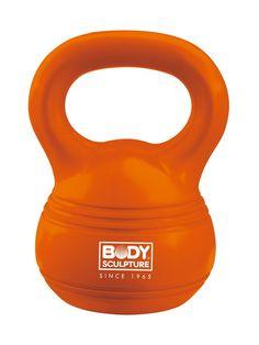 Body Sculpture kettlebell - 10kg | LifeStyle Shop Lifestyle Shop, Kettlebell, Gym Equipment, Sculpture, Shopping, Kettlebells, Sculptures, Workout Equipment, Sculpting