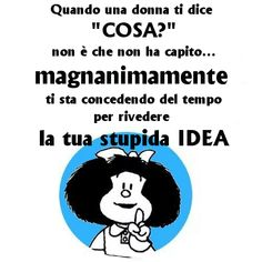Te capì...testun! Words Quotes, Me Quotes, Snoopy, Some Fun, Vignettes, Virgo, Mantra, Self, Entertaining