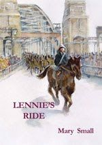 Lennie's Ride - Mary Small NSW English Syllabus Suggested Texts S2