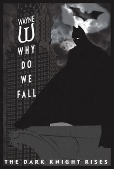 The complete guide to TDKR and Batmania. Batman fans you have to be reading this #TDKR