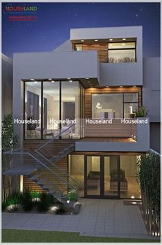 Houseland sưu tầm 45+ mẫu thiết kế nhà phố, thiết kế nhà phố đẹp, thiết kế nhà phố độc đáo, thiết kế nhà phố sang trọng....