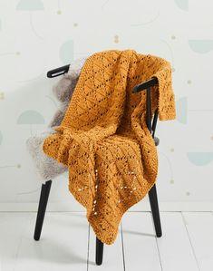 Vauvan peitto | Meillä kotona Knitting For Kids, Baby Knitting, Fun Projects, Diy And Crafts, Knit Crochet, Winter Hats, Blanket, Crocheting, Inspiration