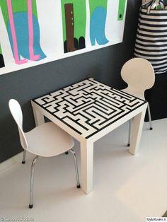 diy,lastenhuone,pöytä