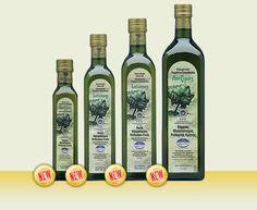 Olivovy olej 500ml Latzimas