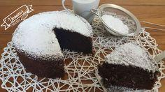 Una torta sofficissima e super cioccolatosa, ideale per la colazione o la merenda, semplice da realizzare con un intenso profumo di vaniglia!