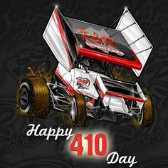 Find This Pin And More On Sprint Car Art By James Welsh