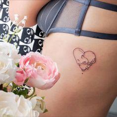 Cat in heart #tattoocat #tattooheart #minitattoo #minimalismtattoo #smalltattoo #smaltattoos #tinytattoo #tinytattoos #minimalism #tattoo #tattoogirls #tattoographic #linework #lineworktattoo #Fineline #finelinetattoo #fineLineTattoos #alisovatattoo #AlisaAlisova