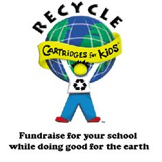 Collect electronics to recycle at your school and send them to CFK as a fundraiser. Here are #lessonplans on how one school implemented this fundraiser at their elementary school.  #classroom #kidsactivities