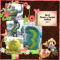 International Flower and Garden Festival - Page 12 - MouseScrappers.com