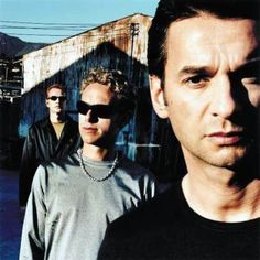 Depeche Mode-is what brought us together