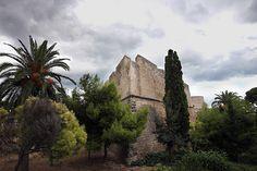 Castello di Manfredonia - i giardini by Yoda49, via Flickr