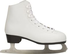 Oh yeah, had a pair of these beautiful ice skates as a young adult. Did I ever use these. Loved to ice skate, and plenty of canals to skate on....