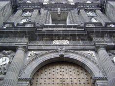 #Catedral #Centro #Puebla