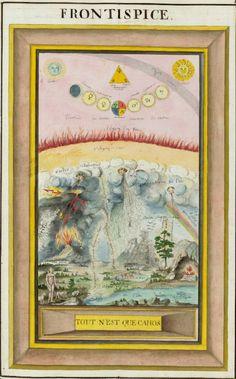 Bibliothèque nationale de France. FM ICONOGR Atlas 2 #freemasonry
