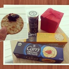 #Mackays #SingleFarm #Blackcurrant #Carr's #Tablewater #Crackers