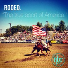 Really? Basketball or Volleyball? How bout Rodeo instead!