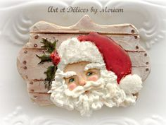 Santa Claus 2014