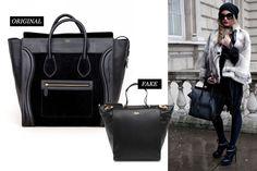 Céline, die meist kopierte Tasche der Welt