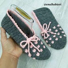 EMEL HOBİ EVİ (@emelhobievi) • Instagram-fényképek és -videók Crochet Socks, Baby Shoes, Photo And Video, Knitting, Instagram, Clothes, Photos, Jewellery, Fashion