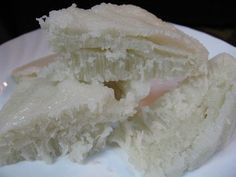 Pak Tong Kou - Chinese Steamed Rice Cake (Photo courtesy by joeysplanting from Flickr.com)