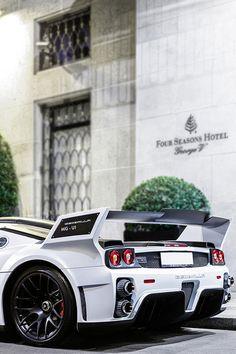 Luxury Auto | Architecture, Cars, Style & Gear| LadyLuxury