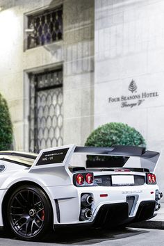 Luxury Auto | Architecture, Cars, Style & Gear| LadyLuxury