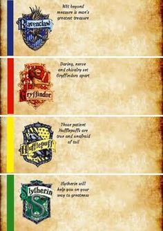 Harry Potter House Names, Magie Harry Potter, Harry Potter Classes, Harry Potter Groups, Harry Potter Activities, Cumpleaños Harry Potter, Harry Potter Classroom, Harry Potter Printables, Harry Potter Outfits