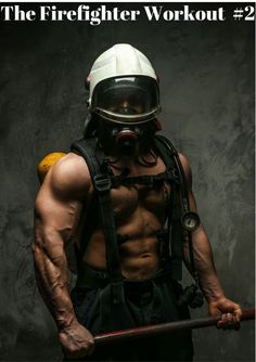 It's finally time for your second installment of the firefighter workout. Just like last time, I had my friend Jon Vitolo write this work-out for you guys. Firefighter Workout, Firefighter Training, Wildland Firefighter, Calisthenics Workout Program, Workout Programs, Hero Workouts, Workout Splits, Firefighter Pictures, Group Fitness