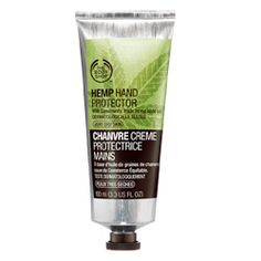I love this hand cream! You constantly wash your hands when taking care of children. My poor hands were feeling dry and cracked, they looked like the Crypt Keeper's hands! A little of this cream helps tremendously! (side note:it does smell a tad earthy, so be warned)