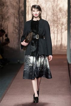 Marni Fall 2013 |Pinned from PinTo for iPad|