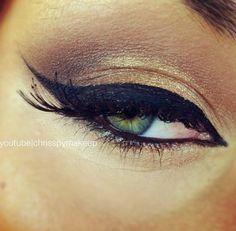 #eyeliner #pretties #prettyeyes