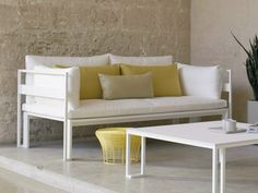 Search All Products, Brands And Retailers Of Contemporary Style Garden Sofas:  Discover Prices, Catalogues And New Features