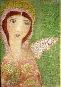 Flor Larios Art :Etsy