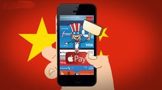 Apple Pay presenta problemas en China por la avalancha de usuarios - http://www.actualidadiphone.com/apple-pay-presenta-problemas-en-china-por-la-avalancha-de-usuarios/