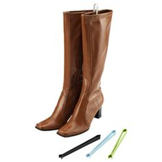 The Container Store  Boot Sticks
