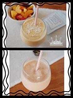 ✨Tea Smoothies✨ #Food #Drink #Musely #Tip