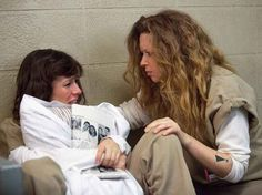 """Orange Is the New Black"" Continues The Dickensian Tradition Of ""The Wire"""