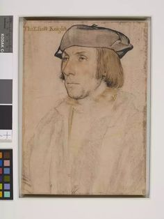 Renaissance Humanism, Hans Holbein The Younger, The Royal Collection, Mural Painting, Religious Art, 16th Century, Book Design, Printmaking, Sketches