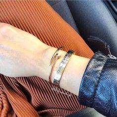 Cartier Juste Un Clou Bracelet | PurseForum Cartier Bracelet, Bangles, Bracelets, Jewerly, White Gold, Rings, Studs, Jewlery, Schmuck