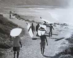 vintage surf. I think that's the PV cove...