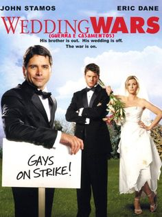 Shel Grandy (Stamos), a gay party planner, is asked by his straight brother Ben (Dane) to organize his wedding to Maggie Welling (Somerville). But when Governor Welling (Brolin), who is Ben John Stamos, Eric Dane, It Movie Cast, Movie Tv, Great Movies To Watch, Political Speeches, Gay, Wedding Movies, Mariage