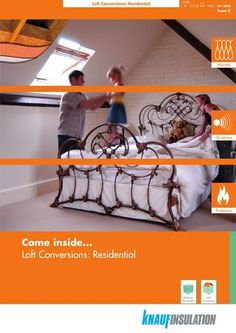 Knauf Insulation Ltd-Loft Conversions - Residential