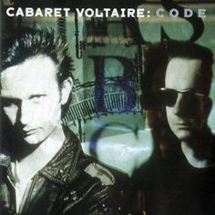 Amazon.com: Code: Cabaret Voltaire: Music