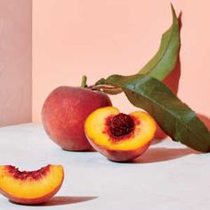 Find all the healthy peach recipes you'll ever need for summer at Cooking Light: peach cobbler, grilled peaches, peach salsa, and so much more. Cooking For A Group, Cooking Tips, Cooking Games, Food Tips, Peach Fruit, Fresh Fruit, Food Fresh, How To Store Peaches, Fresco
