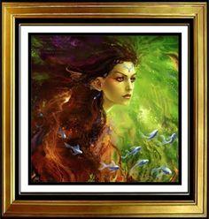 Marcia Batoni - Artes Visuais: *Diane Ozdamar